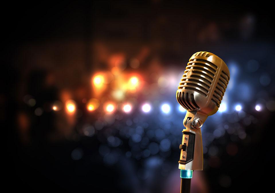آکاپلای آهنگهای ایرانی